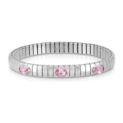 bracelet femme bijoux Nomination Xte 043470/003