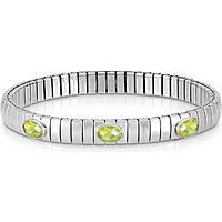 bracelet femme bijoux Nomination Xte 043470/004