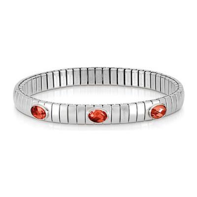 bracelet femme bijoux Nomination Xte 043470/005