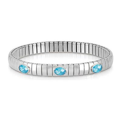 bracelet femme bijoux Nomination Xte 043470/006