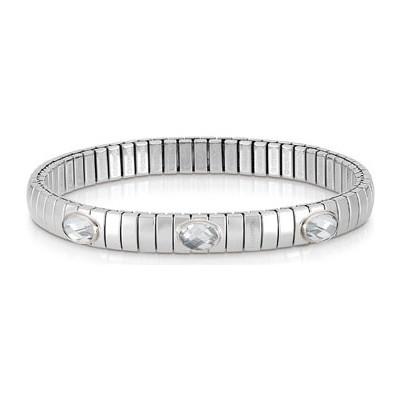 bracelet femme bijoux Nomination Xte 043470/010