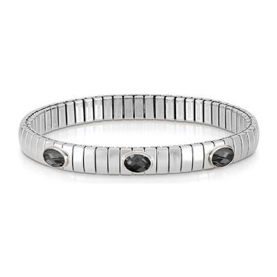bracelet femme bijoux Nomination Xte 043470/011