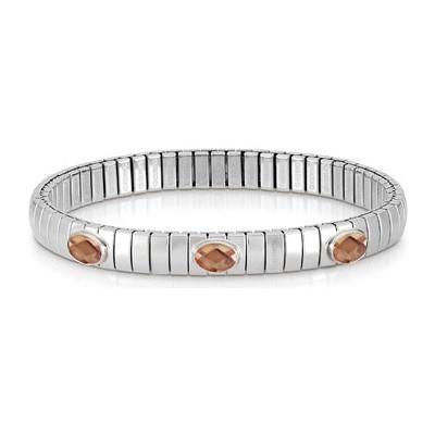 bracelet femme bijoux Nomination Xte 043470/024