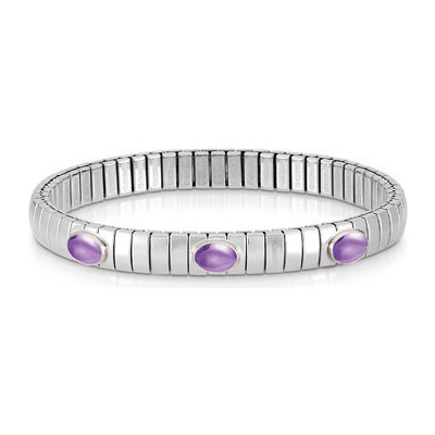 bracelet femme bijoux Nomination Xte 043471/002