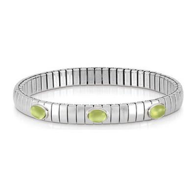 bracelet femme bijoux Nomination Xte 043471/005