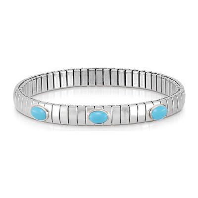 bracelet femme bijoux Nomination Xte 043471/016