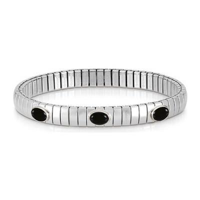 bracelet femme bijoux Nomination Xte 043471/017