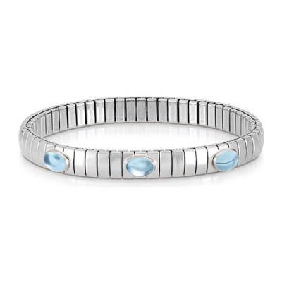 bracelet femme bijoux Nomination Xte 043472/015