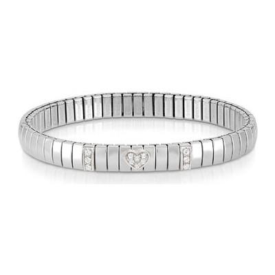 bracelet femme bijoux Nomination Xte 043510/006