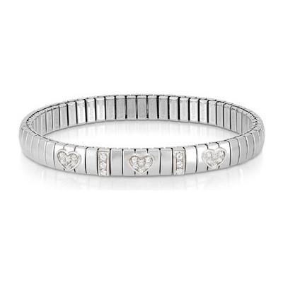 bracelet femme bijoux Nomination Xte 043512/006