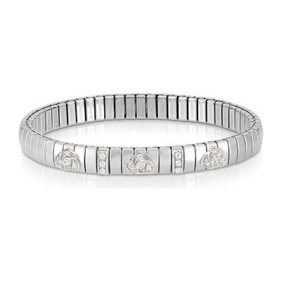 bracelet femme bijoux Nomination Xte 043512/038
