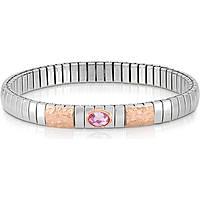 bracelet femme bijoux Nomination Xte 044021/003
