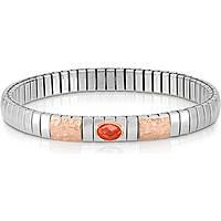 bracelet femme bijoux Nomination Xte 044021/005