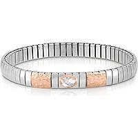 bracelet femme bijoux Nomination Xte 044021/010