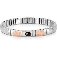 bracelet femme bijoux Nomination Xte 044021/011