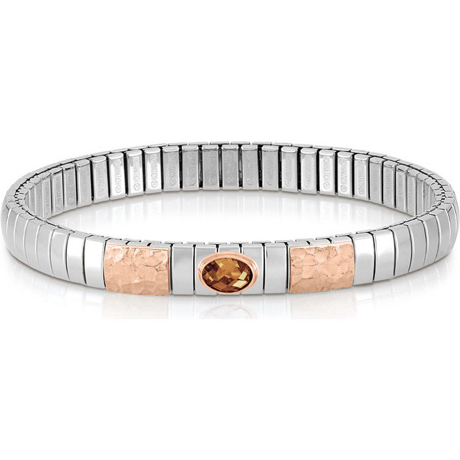 bracelet femme bijoux Nomination Xte 044021/012