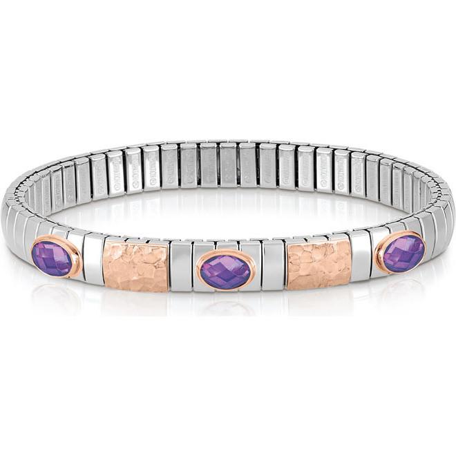 bracelet femme bijoux Nomination Xte 044022/001