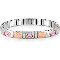 bracelet femme bijoux Nomination Xte 044022/003