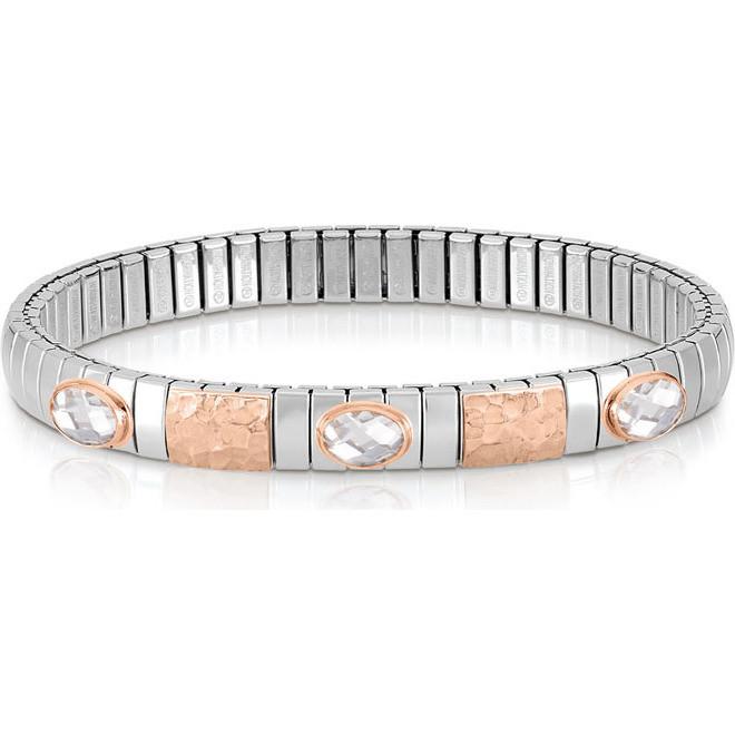 bracelet femme bijoux Nomination Xte 044022/010