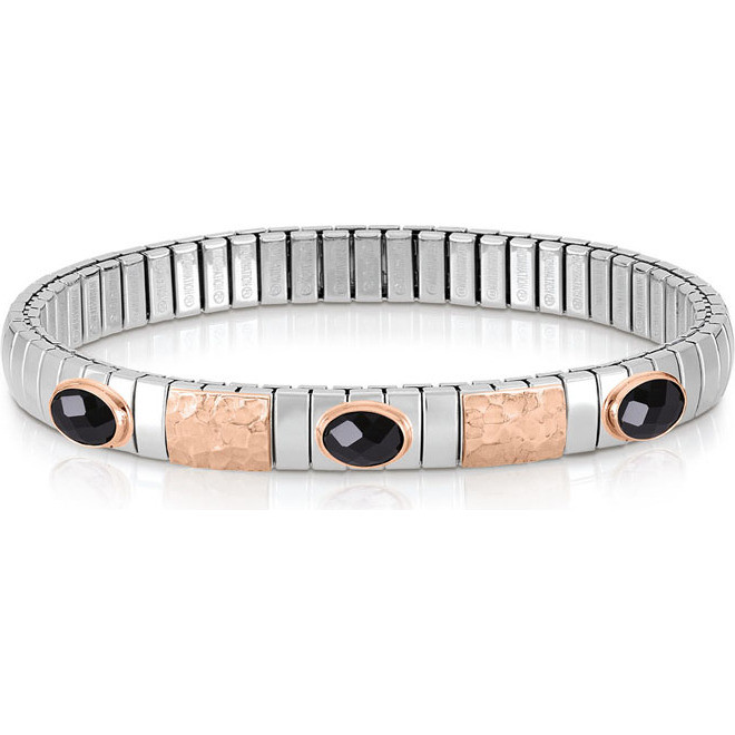 bracelet femme bijoux Nomination Xte 044022/011