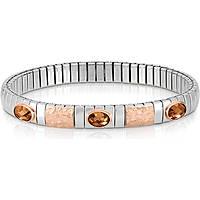 bracelet femme bijoux Nomination Xte 044022/012