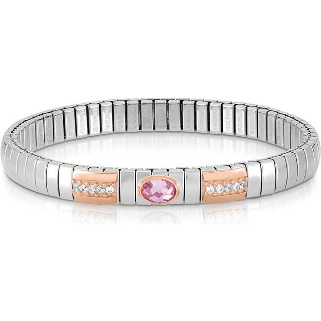 bracelet femme bijoux Nomination Xte 044023/003
