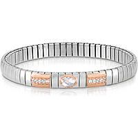bracelet femme bijoux Nomination Xte 044023/010