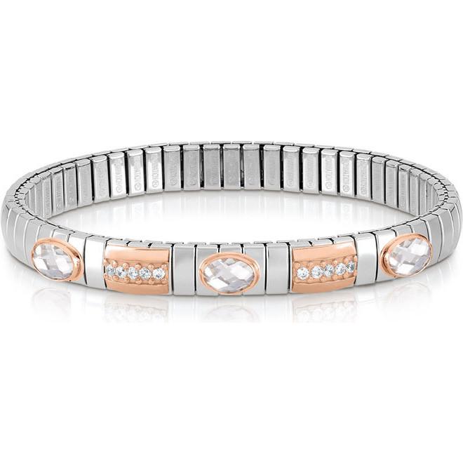 bracelet femme bijoux Nomination Xte 044024/010