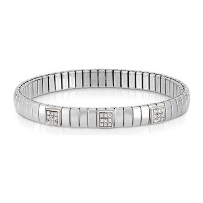 bracelet femme bijoux Nomination Xte 044410/001