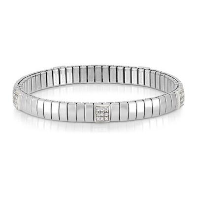 bracelet femme bijoux Nomination Xte 044411/001