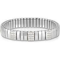 bracelet femme bijoux Nomination Xte 044412/001