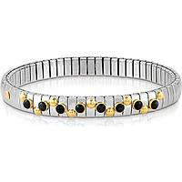 bracelet femme bijoux Nomination Xte 044602/002