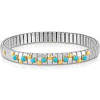 bracelet femme bijoux Nomination Xte 044602/003