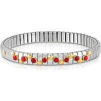 bracelet femme bijoux Nomination Xte 044602/005