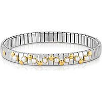 bracelet femme bijoux Nomination Xte 044602/007
