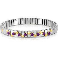 bracelet femme bijoux Nomination Xte 044602/013