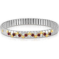 bracelet femme bijoux Nomination Xte 044602/014