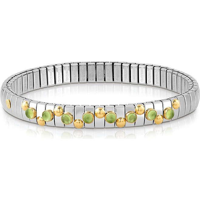 bracelet femme bijoux Nomination Xte 044602/016