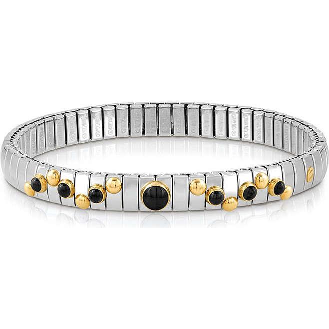 bracelet femme bijoux Nomination Xte 044603/002