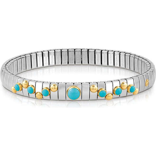 bracelet femme bijoux Nomination Xte 044603/003