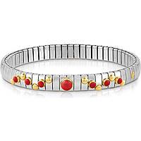 bracelet femme bijoux Nomination Xte 044603/005