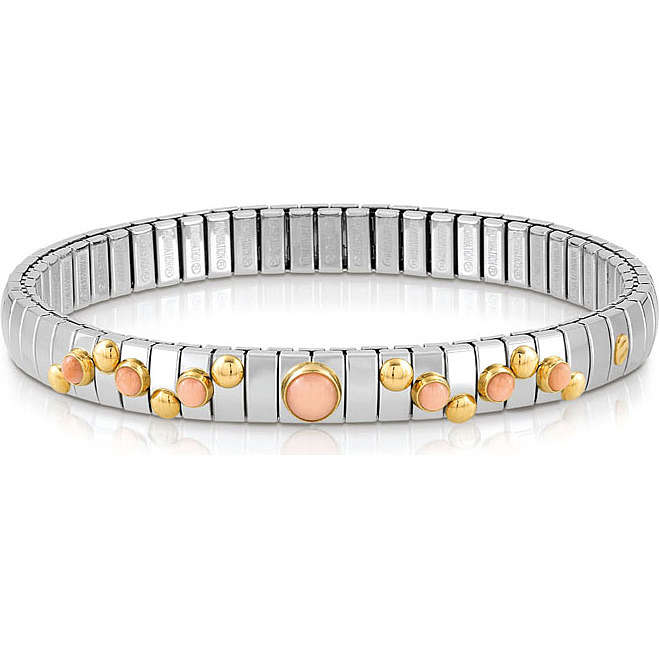 bracelet femme bijoux Nomination Xte 044603/006