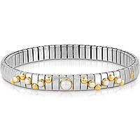 bracelet femme bijoux Nomination Xte 044603/007