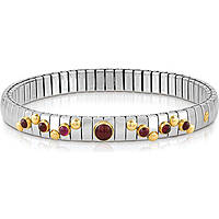 bracelet femme bijoux Nomination Xte 044603/014