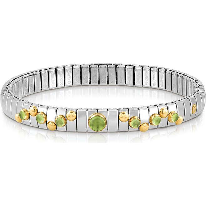 bracelet femme bijoux Nomination Xte 044603/016
