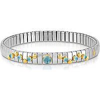 bracelet femme bijoux Nomination Xte 044603/025