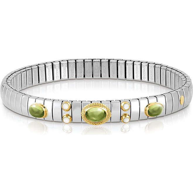 bracelet femme bijoux Nomination Xte 044604/016