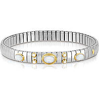 bracelet femme bijoux Nomination Xte 044604/022