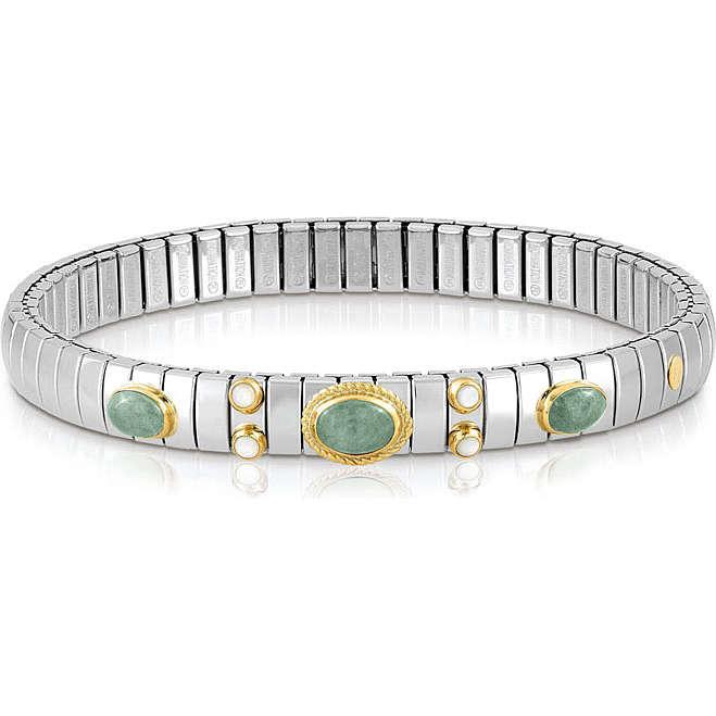 bracelet femme bijoux Nomination Xte 044604/028