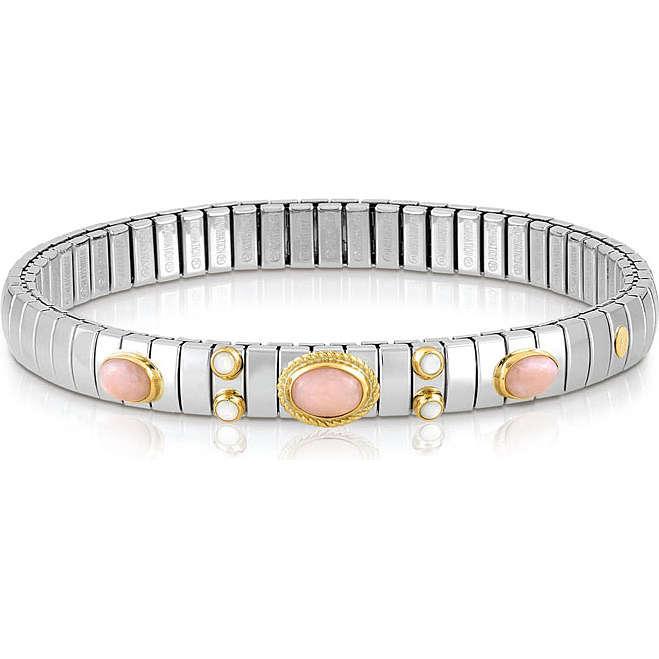 bracelet femme bijoux Nomination Xte 044604/029